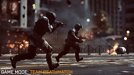 Team Death Match