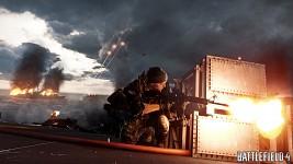 Battlefield 4™ Angry Sea