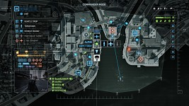 Battlefield 4™ Commander Mode