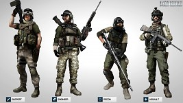Battlefield 3 SPECACT
