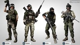 Battlefield 3 SPECACT