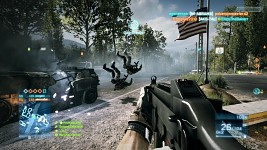 The Epic Bf3 moment