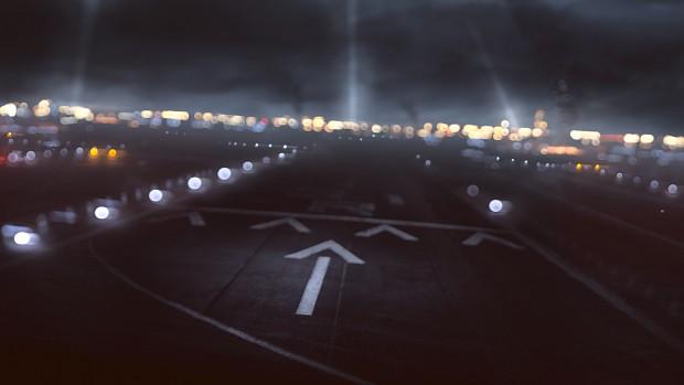 Battlefield 4™ - Runway