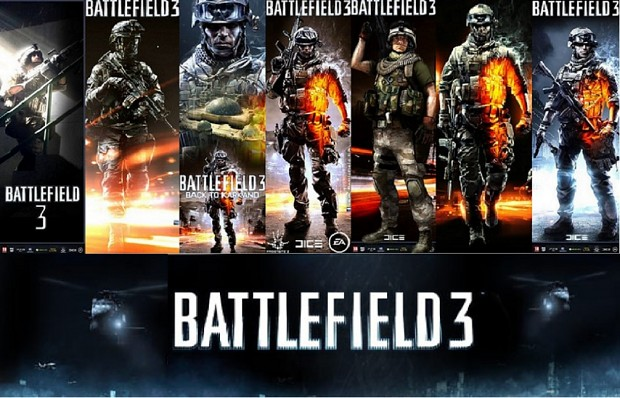 Ultimate Battlefield 3