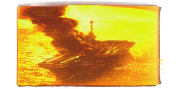 BF4 Aircraft Carrier