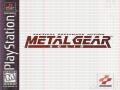 Metal Gear Solid Fans