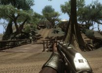 Far Cry 2 Map im creating.