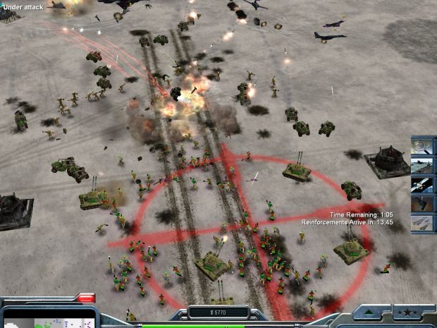 Armydefense reloaded MULTIPLAYER