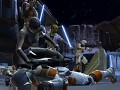 Star Wars: The Old Republic; Signs of War