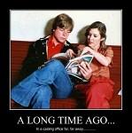 A long time ago...