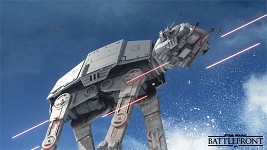Battlefront - AT-AT