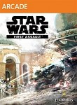Star Wars: First Assault leaked cover, BF spin?