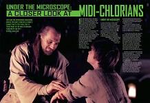 Midi-chlorians a