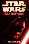 Red Harvest - novel