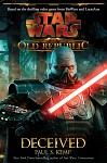 The Old Republic: Deceived - novel
