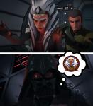 Vader & Snips & Kanan
