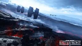 Star Wars Battlefront - Sullust