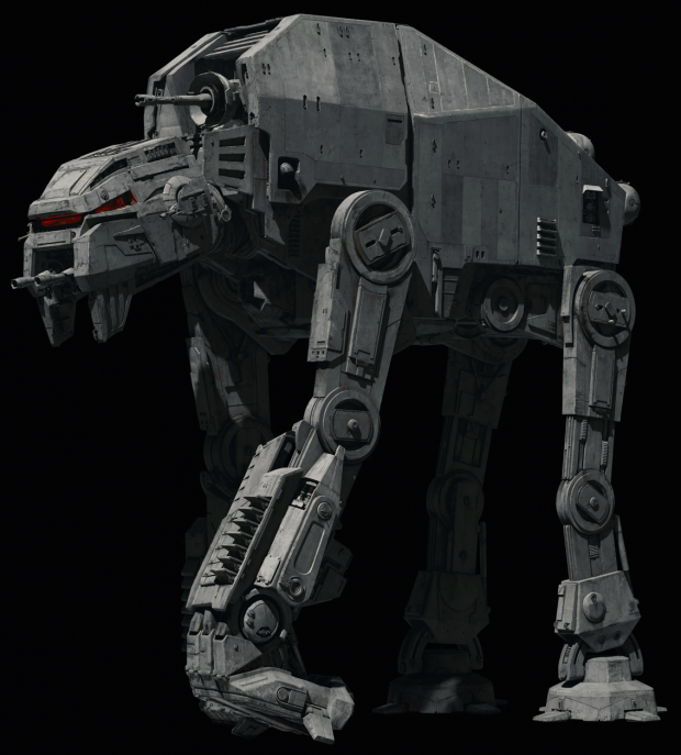 All Terrain MegaCaliber Six (AT-M6)