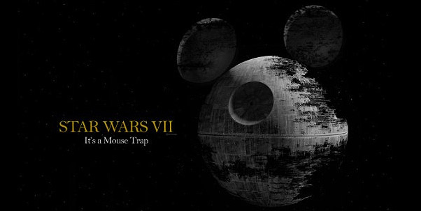 Death Star(Disney Version)