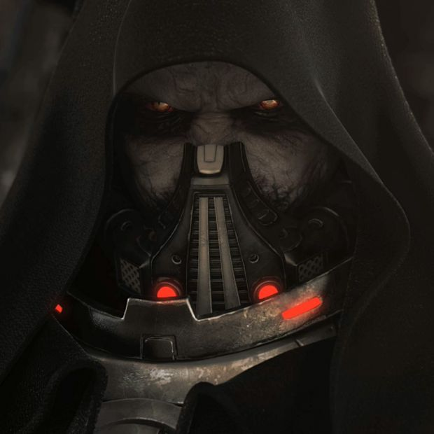 star wars sith lords - photo #1