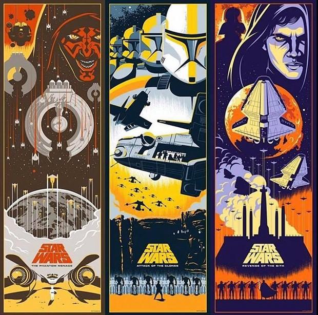 The prequels