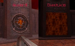 Quake III vs. Darkplaces