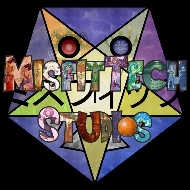 MisfitTech Studios Logo Mk 3