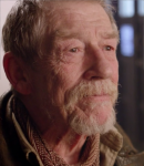 War Doctor - happy