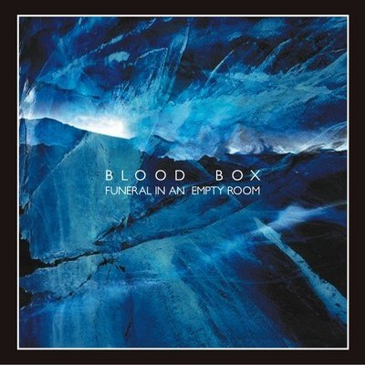 Blood Box - Funeral In The Empty Room