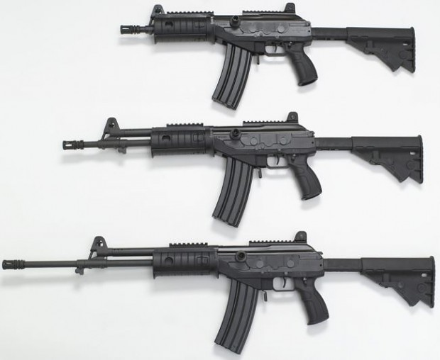galil ace 556 for usa
