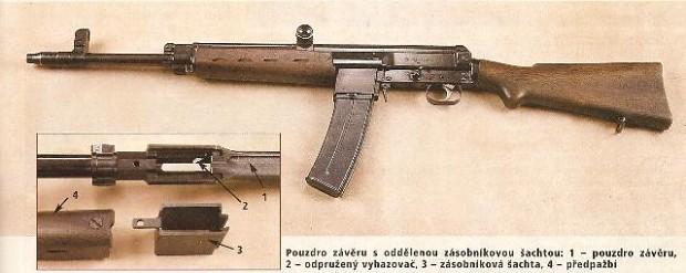 Czechoslovakian ZK-412