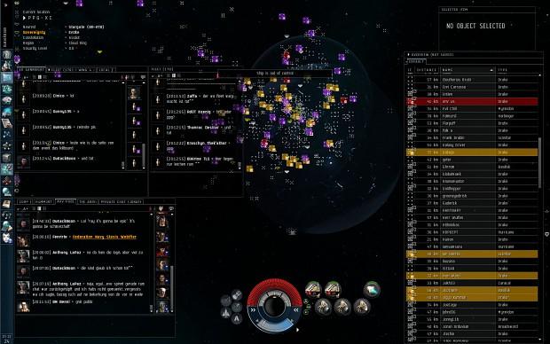 EVE Online Ganknight 13.2