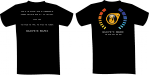 Goldeneye:Source T-shirt #2