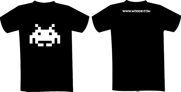 Space Invaders V2