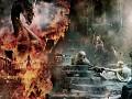 The Hobbit  3 poster Smaug gandalf