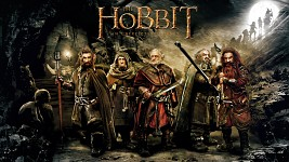 The Hobbit An Unexpected Journey - wallpaper dw