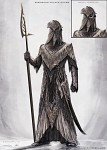 mirkwood spearman