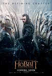 The Hobbit 3 - the Battle of Five Armies - ready