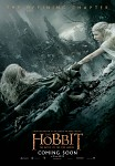 Gandalf - Battle of the five armies -  poster