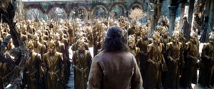 The Hobbit 3 -  trailer picture - Elven army