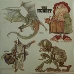 Hobbit Animated Characters