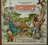 Recordings Hobbit Soundtrack and Book