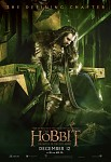 The battle of the 5 armies - Thorin
