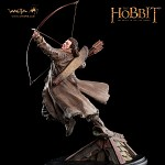 Bard the Bowman statue pic 3
