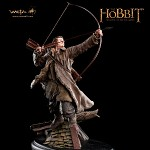 Bard the Bowman statue pic 1