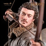 Bard the Bowman statue pic 2