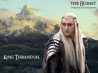 The Hobbit 3 - King Thranduil