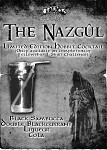 Nazgul... like this... or they come for you !!