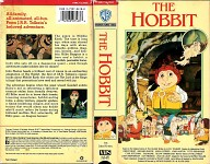 the hobbit cover cartoon