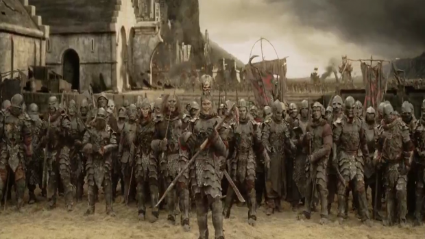 the orcs are here